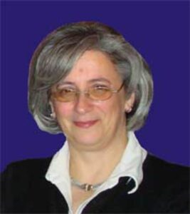 Cristina Faria
