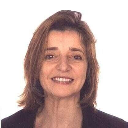 Maria João Mayer
