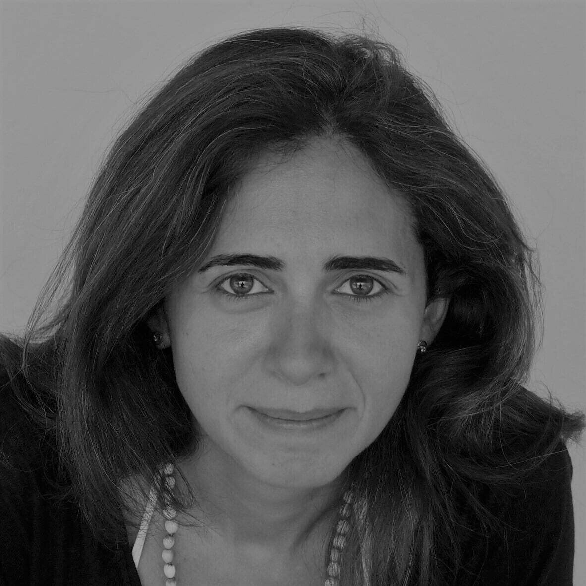Luísa Bebiano Correia