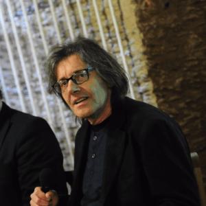 António Costa Valente, Presidente da Federação Portuguesa de Cineclubes