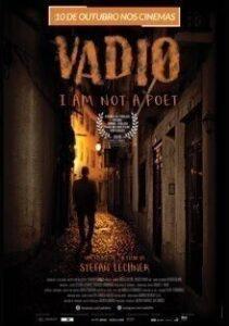 Vadio – Não Sou Poeta, de Stefan Lechner (Outros Olhares – 2019)