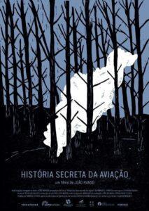 A História Secreta da Aviação, de João Manso- Selecção Caminhos (2019)