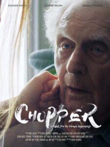 Chopper, de Giorgos Kapsanakis – Selecção Ensaios (2019)