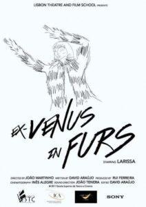 Ex-Venus in Furs, de João Martinho- Selecção Outros Olhares (2019)
