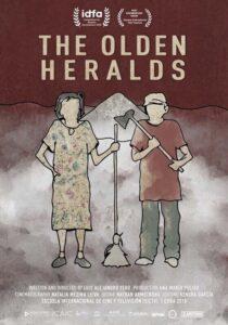 Los Viejos Heraldos, de Luis Alejandro Yero – Selecção Ensaios (2019)