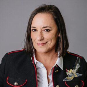 Lucinda Loureiro