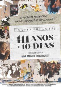 Lusitano Clube 111, de Ricardo Reis – Outros Olhares (2019)