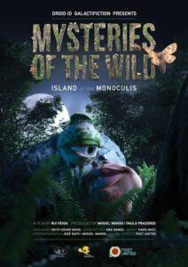 Mysteries of the Wild, de Rui Veiga – Outros Olhares (2019)