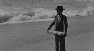 O Mar Enrola na Areia, de Catarina Mourão – Selecção Caminhos (2019)