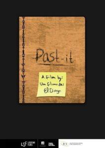 Past-It, de Elmano Silva – Selecção Ensaios (2019)