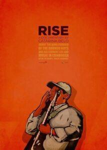 Rise, de Catarina Belo – Selecção Ensaios (2019)