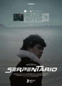 Serpentário, de Carlos Conceição – Selecção Caminhos (2019)