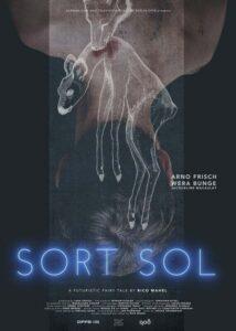 Sort Sol, de Rico Mahel – Selecção Ensaios (2019)