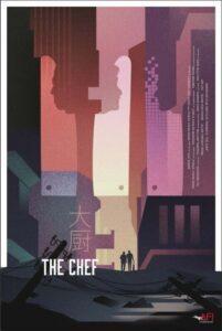 The Chef, de Hao Zheng – Selecção Ensaios (2019)