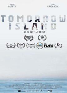 Tomorrow Island, de Gwenn Joyaux – Selecção Ensaios (2019)