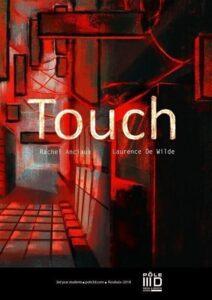 Touch, de Rachel Anciaux, Laurence De Wilde – Selecção Ensaios (2019)