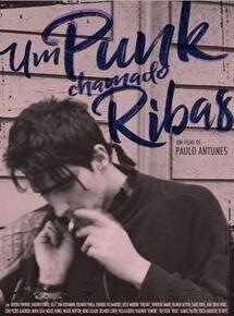Um Punk Chamado Ribas, de Paulo Antunes – Selecção Ensaios (2019)