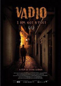Vadio- Não sou Poeta, de Stefan Lechner- Outros Olhares (2019)