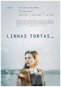Linhas Tortas, de Rita Nunes – Selecção Caminhos (2019)